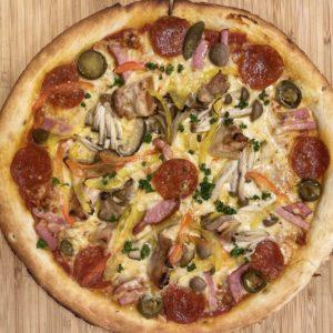 ピザ Pizza